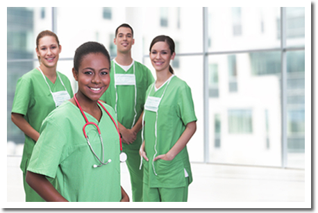 Welcome - Peri-Operative Staffing Solutions
